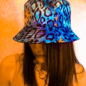 Pasotti Ombrelli Ladies Luxury Rain Hats