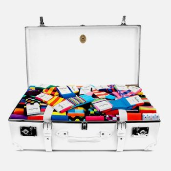 Globe-Trotter - Special Editions